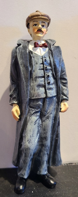 Gentleman 1/12 Scale Resin Doll