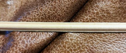 Chair Rail Molding #5 - Basswood