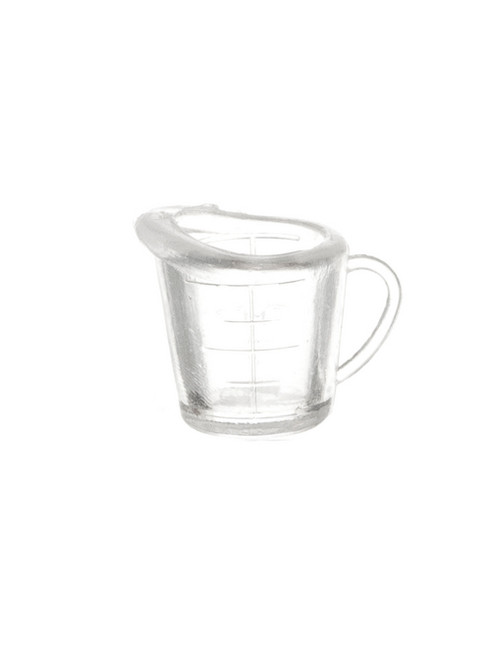 Clear Measuring Cup