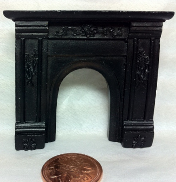 1/24 Scale Fireplace