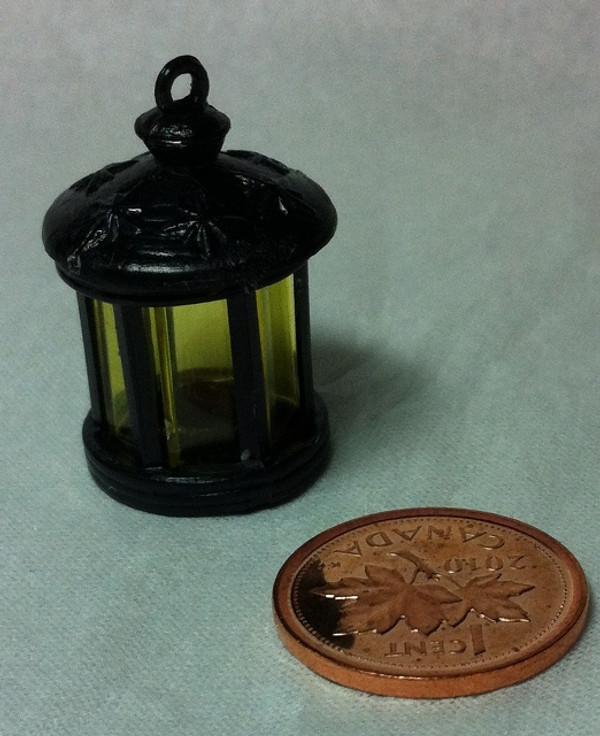 Round Lantern - Set of 2