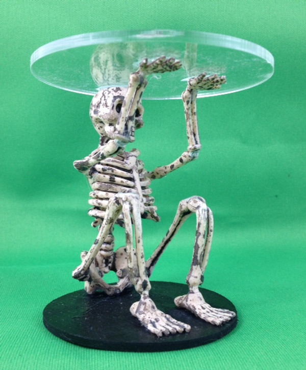 Skeleton Table