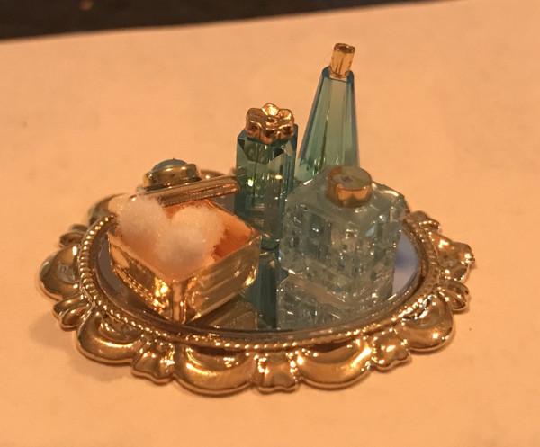 Perfume Tray #5