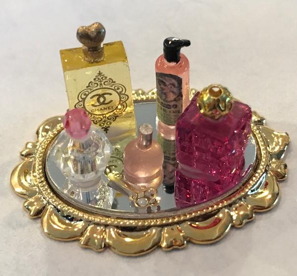 Perfume Tray #8