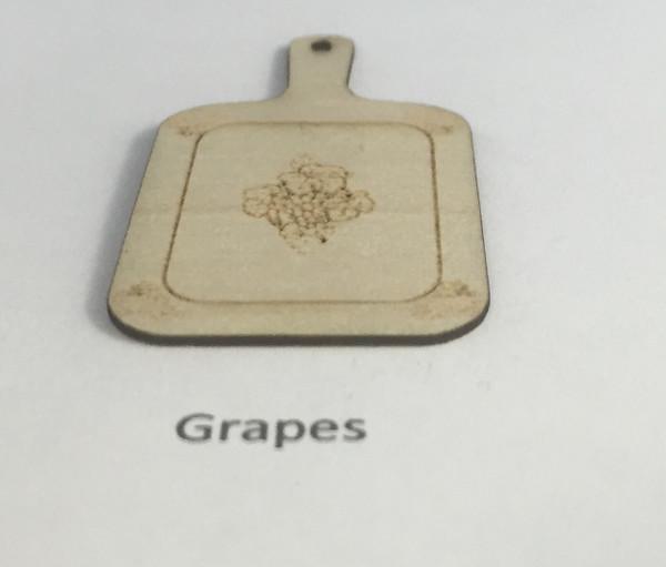 Grapes design option