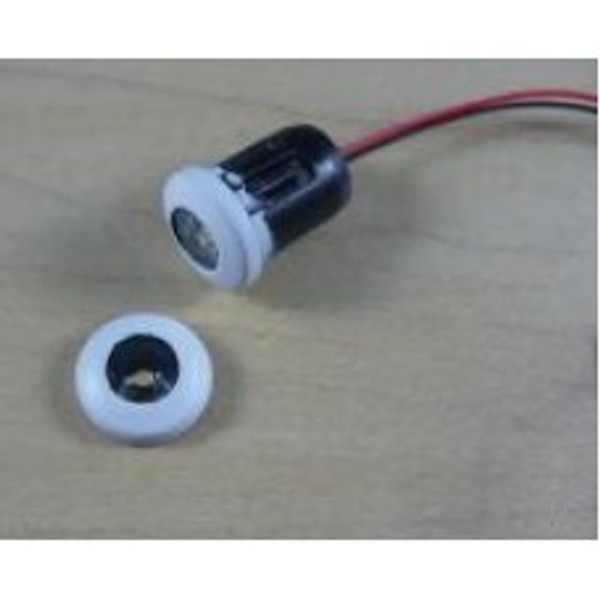 LED Can Lights - Set of 2