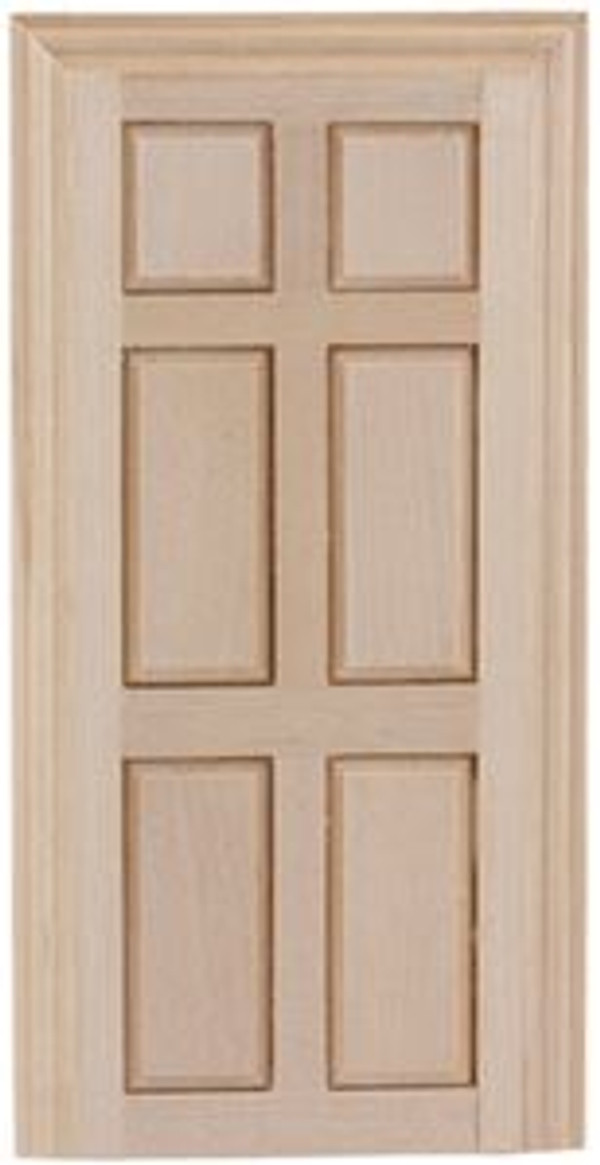 False Door (Slight Imperfections)