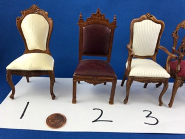 """Bespaq Chair """"A"""" - Your Choice"""