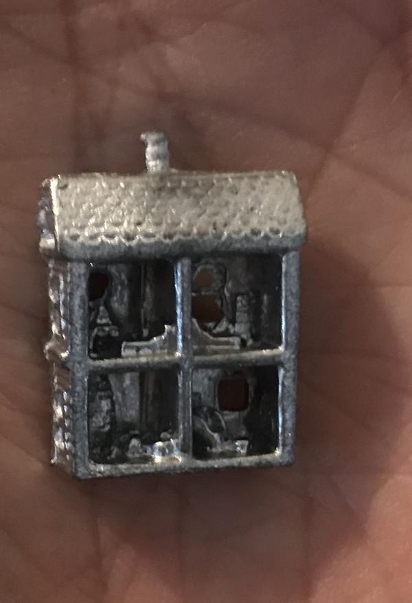 Tiny Metal House