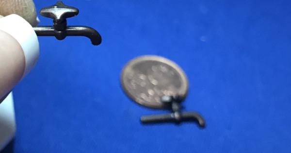 Water Taps - Set of 2