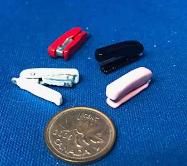 Movable Stapler - Various Colours