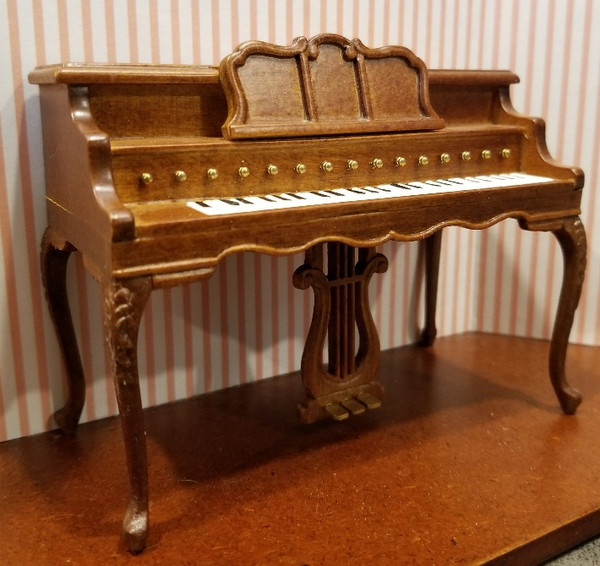 JBM Upright Piano