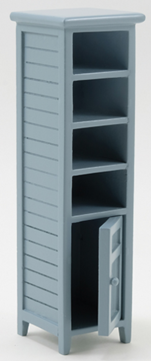 Tall Cabinet - Grey