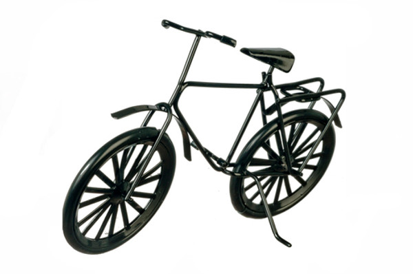 Adult Bicycle - Black