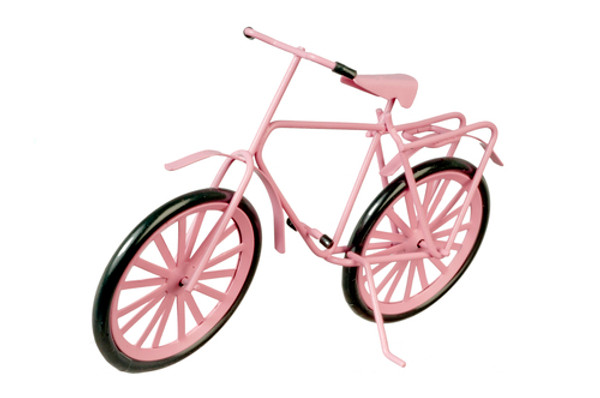 Adult Bicycle - Pink