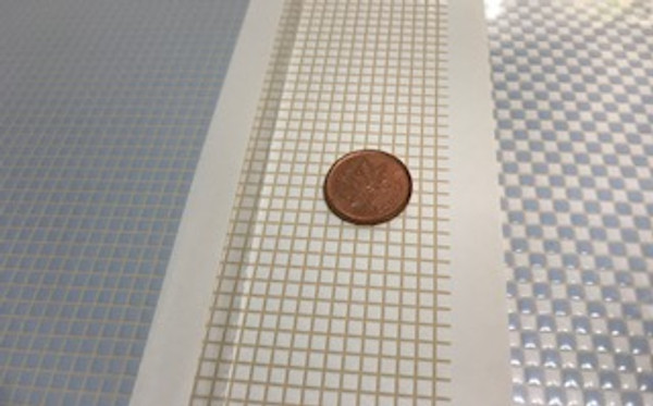 Small Scale Flooring and/or Backsplash Tile