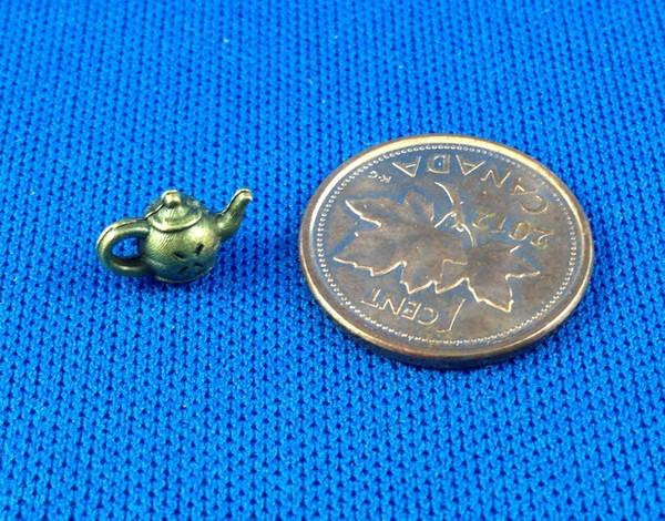 1/24 Scale Toy Tea Pot
