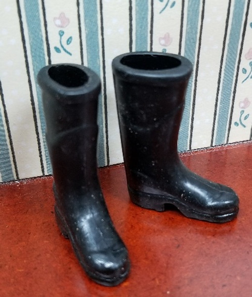 1/12 Scale Rubber Boots