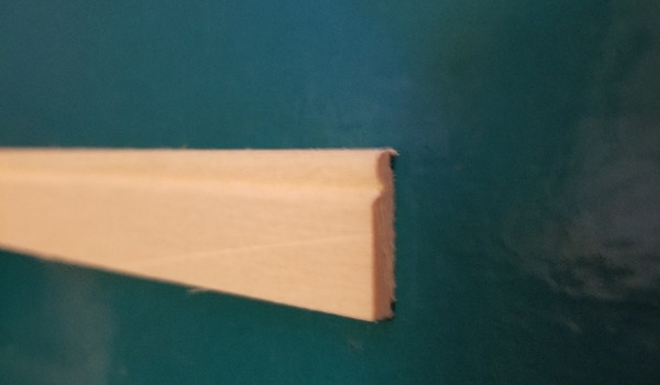 Bead Baseboard