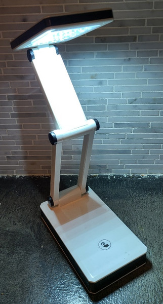 Portable & Foldable 24 LED Lamp
