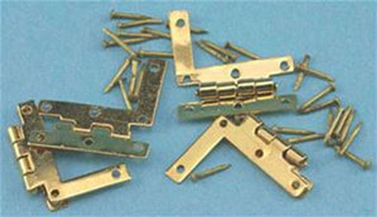 """Awesome Buy #54 - """"L"""" Hinges"""