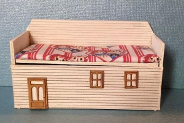 """Made for a Princess"" Blanket Box Kit"