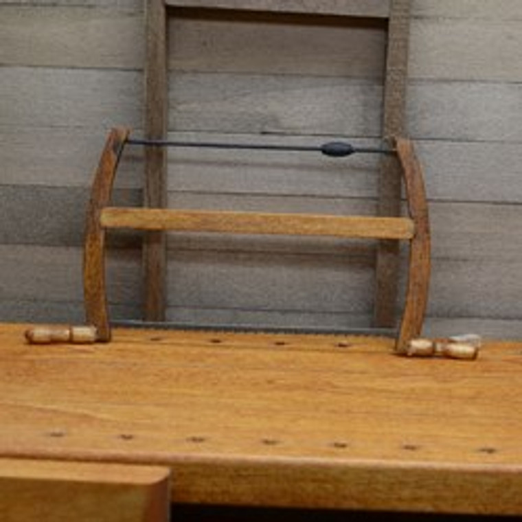 Miniature ChairSaw