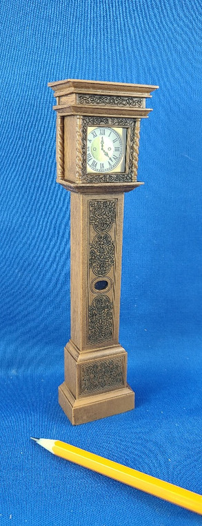 1/12 Scale Grandfather Clock