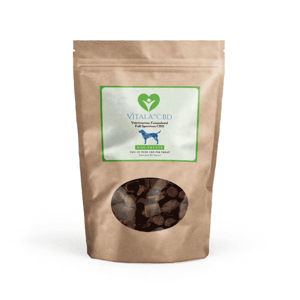 Vitala CBD DOG Treats