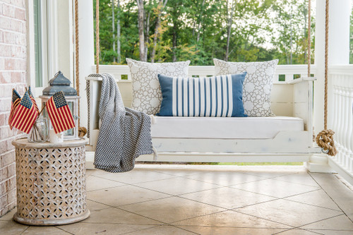 Porch Swing Bed, Westhaven