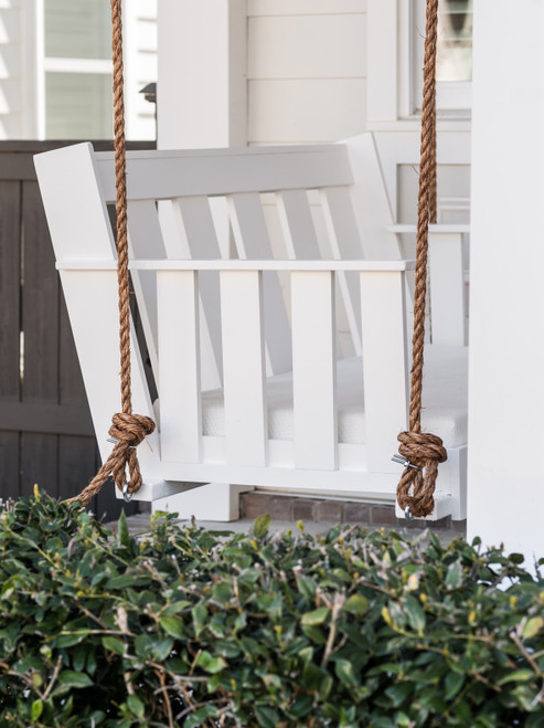 The Georgia Swing