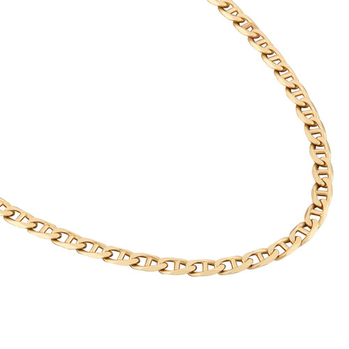 """Second Hand 18ct Gold 24"""" Anchor Link Chain Necklace"""