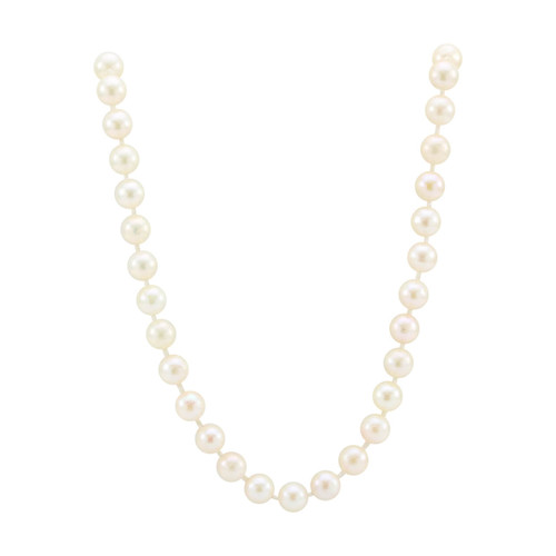 """Second Hand Freshwater Pearl 18"""" (45cm) Necklace"""