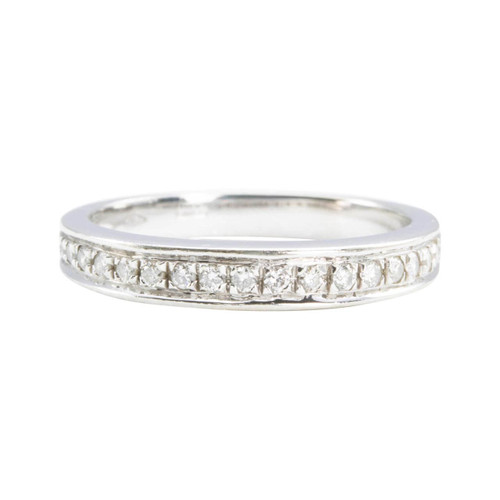 Second Hand 18ct Gold Diamond Eternity Ring