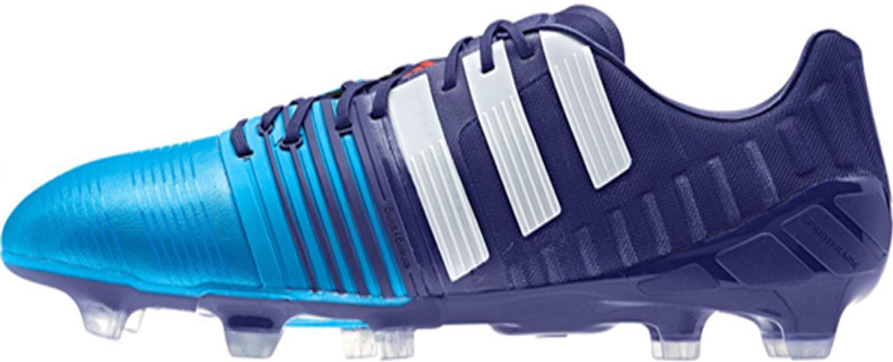 italy adidas nitrocharge blau indoor 8780b 00069