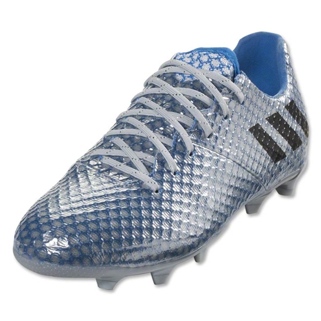 5ea57449dfb ... adidas messi 16.1 fg junior firm ground cleats silver blue