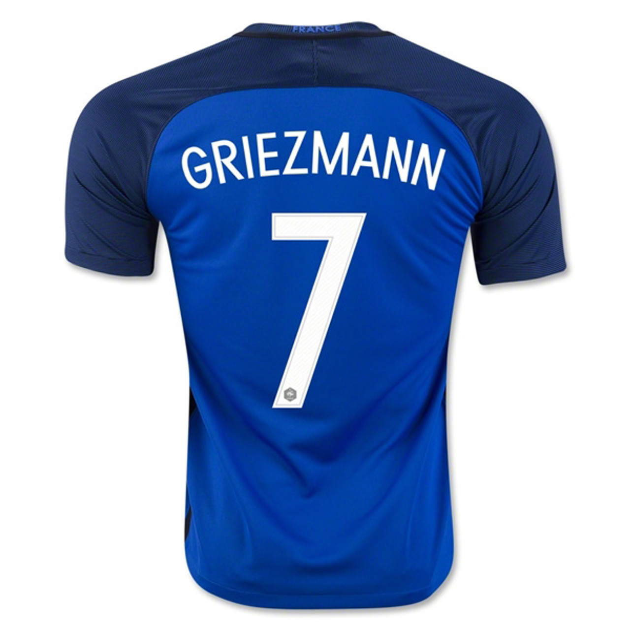 pretty nice fac1c 90363 NIKE FRANCE 2016 MENS GRIEZMANN HOME JERSEY