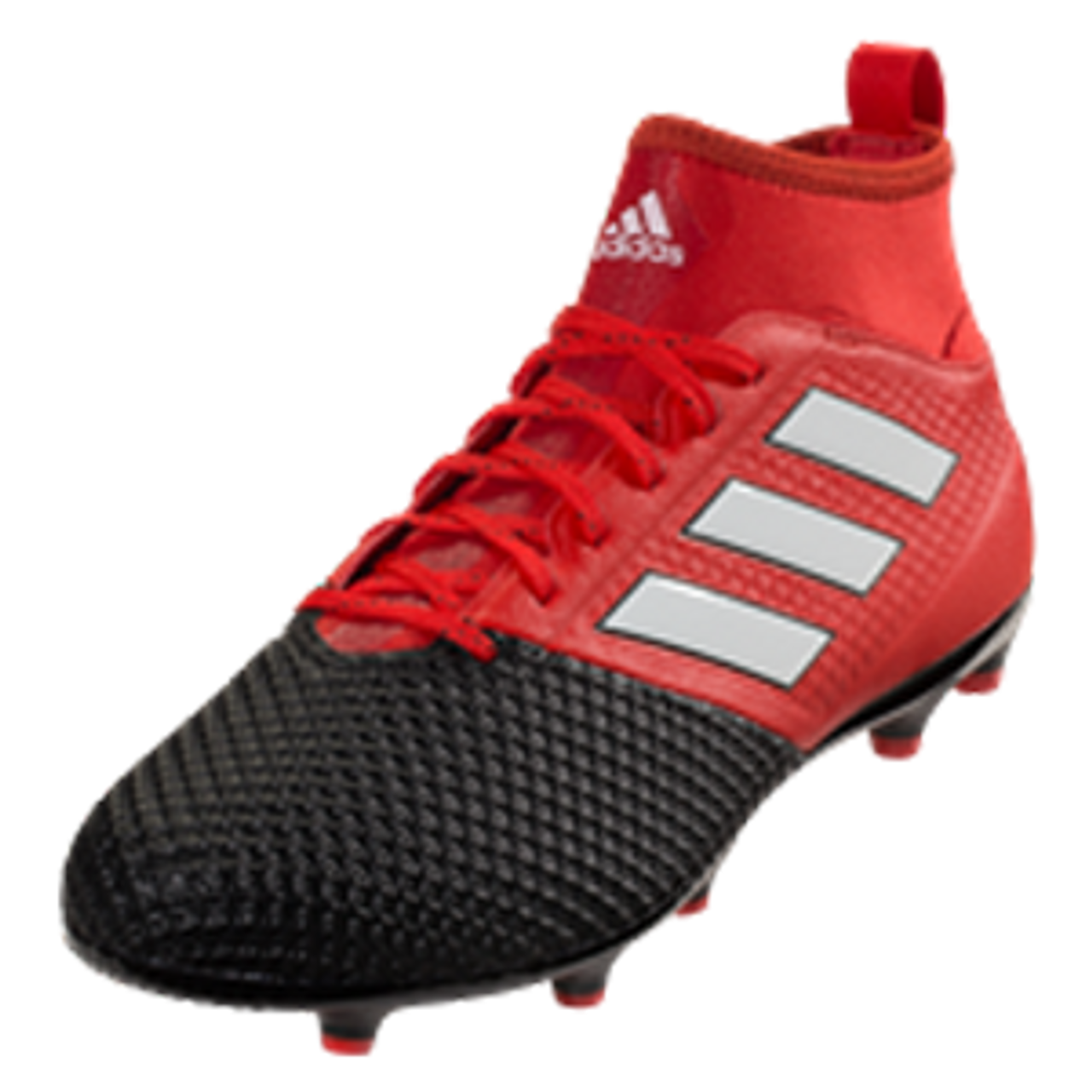 new concept 46c3f 34a60 ADIDAS ACE 17.3 PRIMEMESH FG red/black
