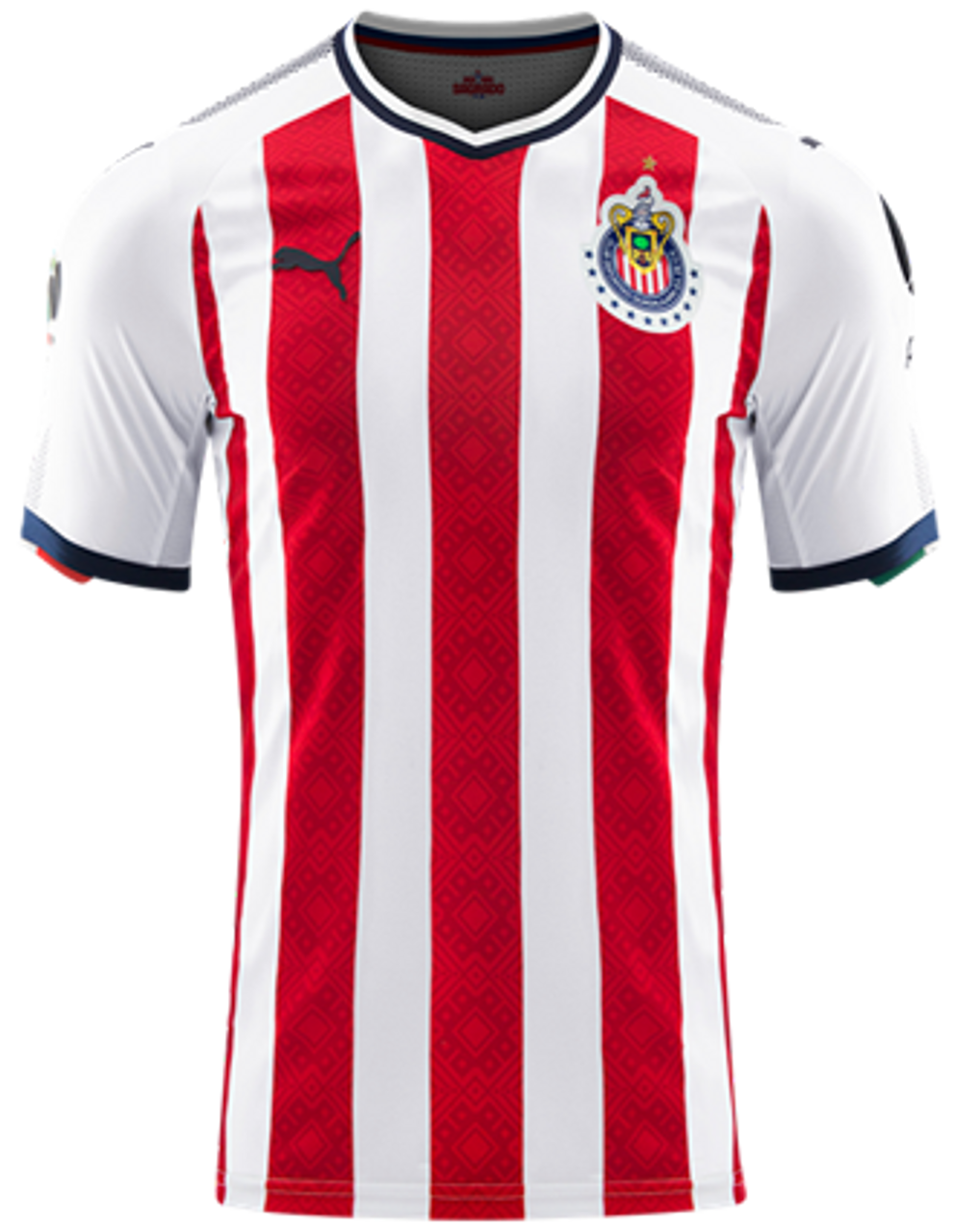 low priced 5b3cc 618f6 PUMA CHIVAS GUADALAJARA 2018 BOYS JERSEY