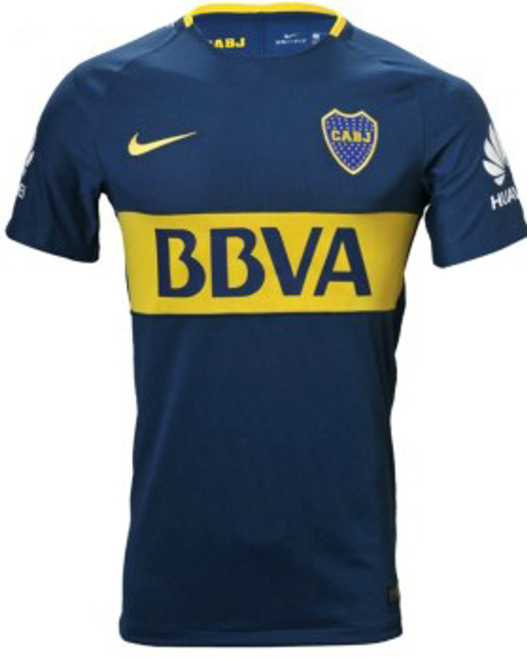 finest selection a2b2b 8c2eb NIKE BOCA JUNIORS 2018 HOME JERSEY