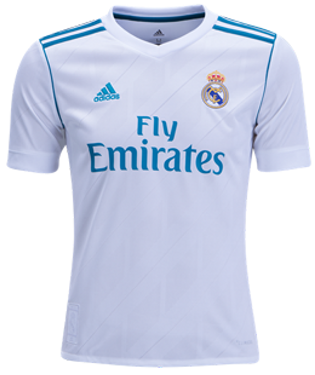 8bc65c6e5 ADIDAS REAL MADRID 2018 HOME JERSEY - Soccer Plus
