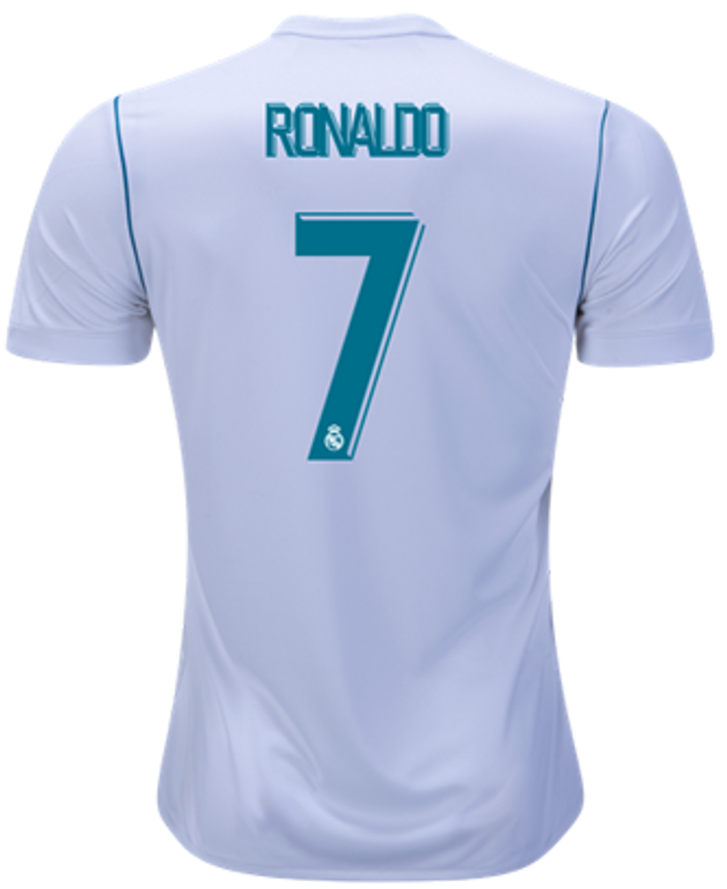 83001ad4e ADIDAS REAL MADRID 2018 RONALDO HOME JERSEY - Soccer Plus