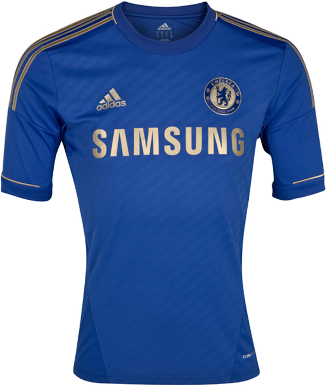 size 40 26761 e825f ADIDAS CHELSEA FC 2013 HOME JERSEY