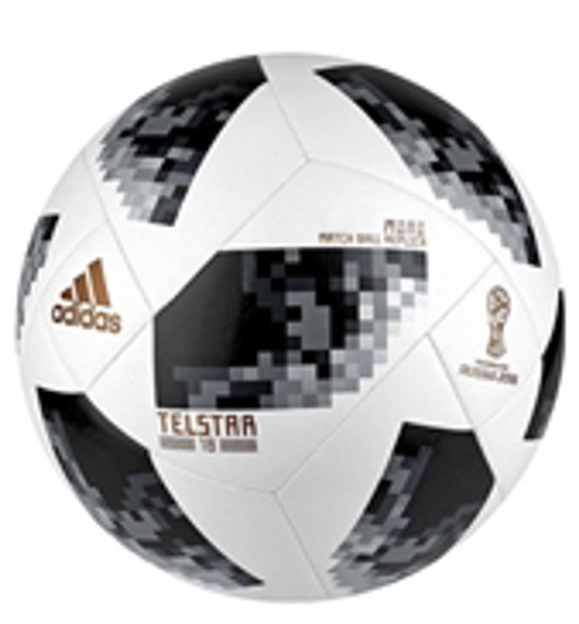 World Cup 2018 Mini Soccer Ball