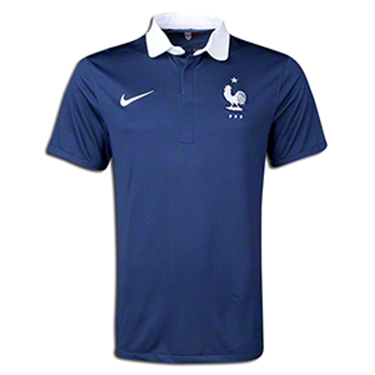 df968b79ba4 NIKE FRANCE 2014 HOME JERSEY - Soccer Plus