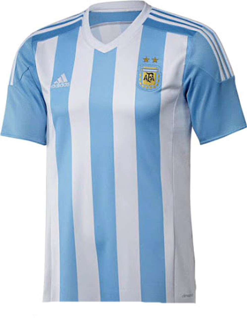 ADIDAS ARGENTINA 2015 HOME JERSEY