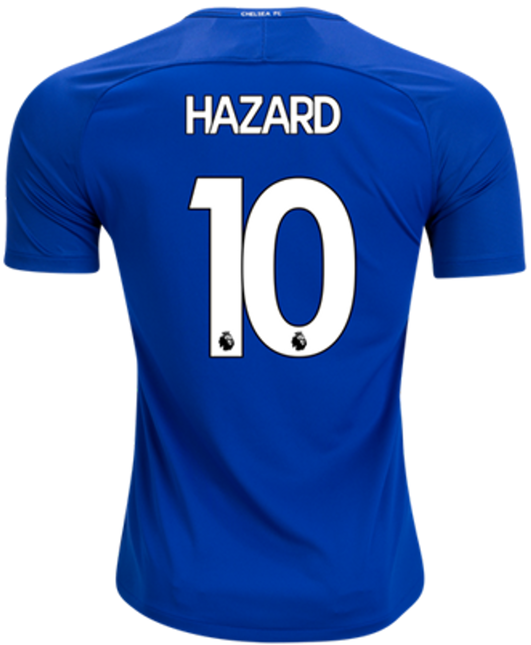 great fit 6a63c 421b4 NIKE CHELSEA 2018 HOME `HAZARD` JERSEY