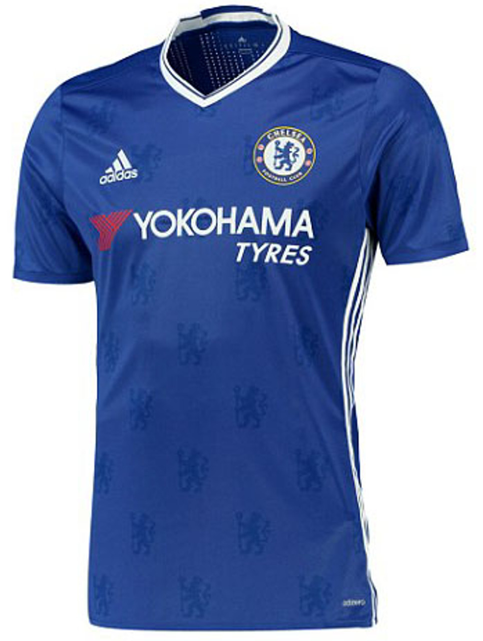 ADIDAS CHELSEA 2017 HOME JERSEY