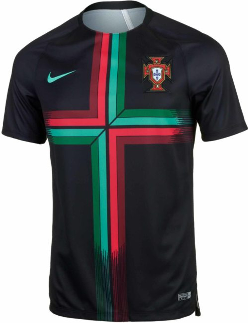 design de qualité bb2e7 06262 NIKE PORTUGAL 2018 Pre-Match BOYS Training Jersey
