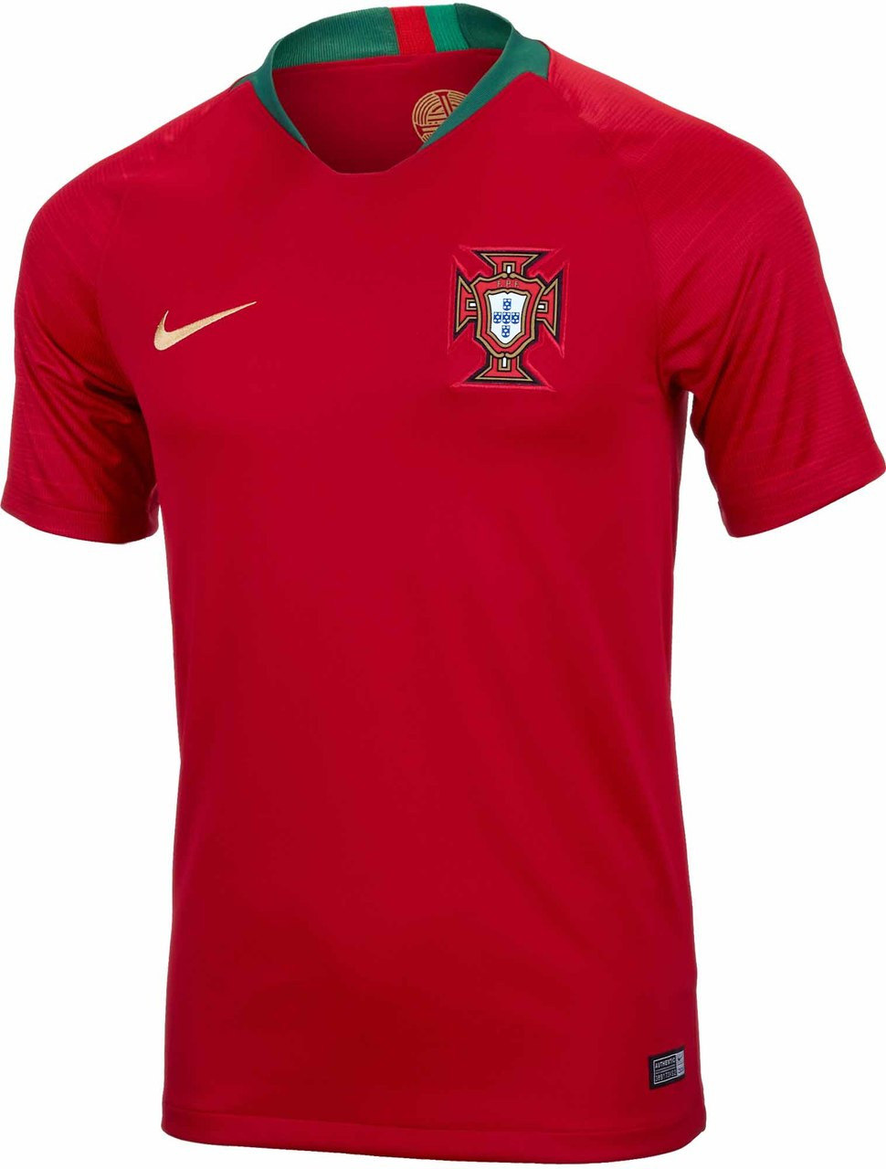 740b8c822 NIKE PORTUGAL 2018 HOME JERSEY - Soccer Plus